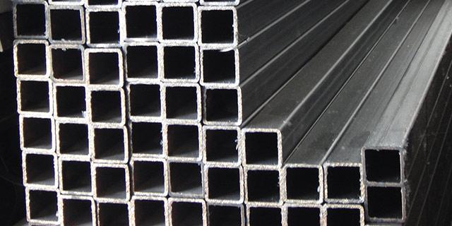 prodotti siderurgici tubi ferro