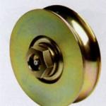 ferramenta serramenti ruota con ingrassatore