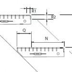 gradini angolare rompivisuale piastra fissaggio schema (3)